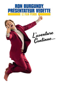 Wake Up, Ron Burgundy: The Lost Movie