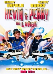Kevin & Perry