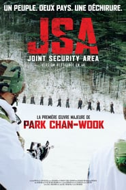 JSA (Joint Security Area)
